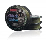 Black widow - green
