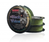 Black widow - yellow