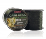 Carp mega dark green