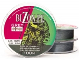 BIZON PE GREY 100 m