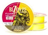 BIZON PE FLUORO YELLOW 100 m