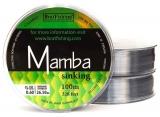 MAMBA SINKING 100 m