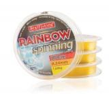 Rainbow Spinning