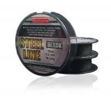 Steel line - black