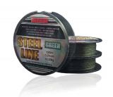 Steel line - green
