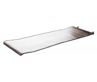 КАРЕМАТ (односторонняя термо серебристая пленка) 1.85×0.65м