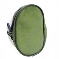 ЧЕХОЛ ДЛЯ СИГНАЛИЗАТОРА 600D - оливковый зеленый