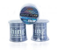 Леска Bratfishing Core flex deep water 0.27mm