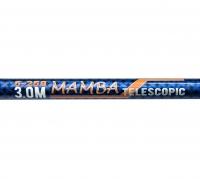 MAMBA TELESCOPIC 3.3 m / 5-25 g
