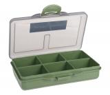 Коробка для карповых мелочей 6 секции