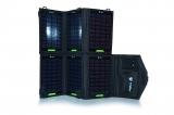 Солнечная батарея портативная 21.0W