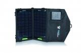 Солнечная батарея портативная 7W
