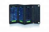 Солнечная батарея портативная 5.0W