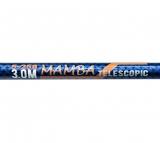 MAMBA TELESCOPIC 3.0 m / 5-25 g