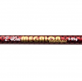 MEGALON TELESCOPIC 2.4 m / 5-25 g