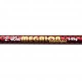 MEGALON TELESCOPIC 3.6 m / 5-25 g