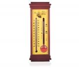 Барометр гете настенный + термометр, высота 28см