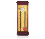 Барометр гете настенный + термометр + гигрометр