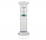 Часы песочные в колбе Галилея, 1 минута