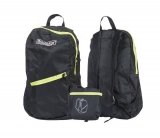 Рюкзак темно-серый объемом 22 литров