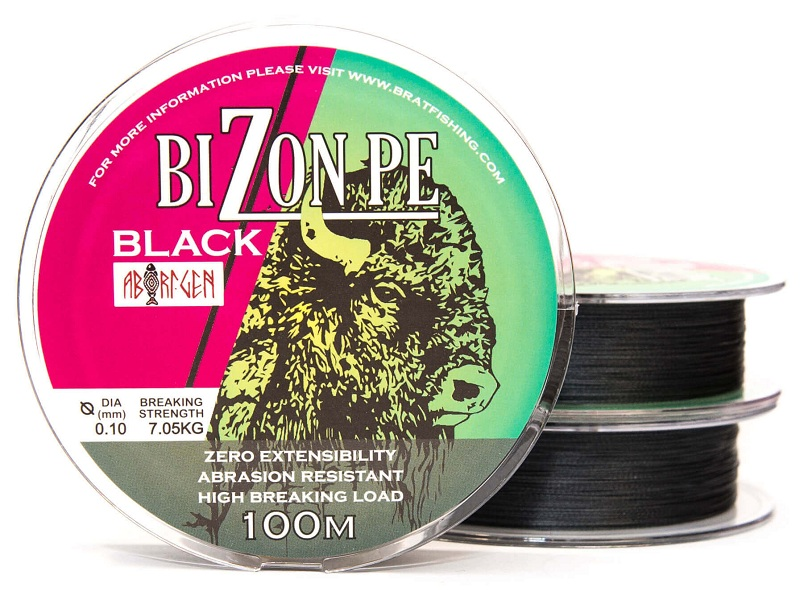 Bizon PE Black